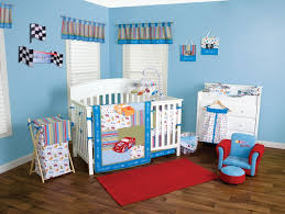 nascar 3 pc crib bedding set natural baby care solutions