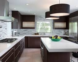 Kitchen Interiors Design New Custom New Home Kitchen Design Ideas