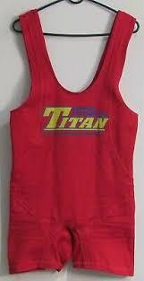 Titan Centurion Nxg Squat Suit Size 40 Red Rs Used Discontinued Color Ebay