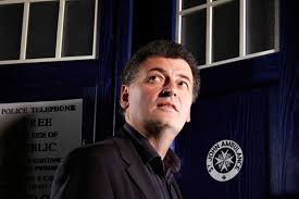 Steven Moffat quits Doctor Who to be replaced by Chris Chibnall in ...