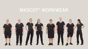 Find The Right Size Measuring Chart For Workwear And