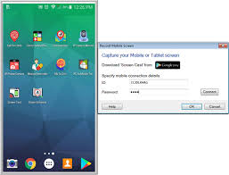 Screen Picture My Screen Recorder Screen Recording Software