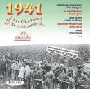 Les Chansons de Cette Année-Là: 1941