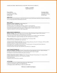 Awesome Resume For Clothing Store Owner Contemporary