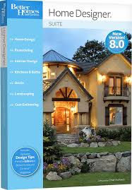 Small Picture Amazoncom Better Homes and Gardens Home Designer Suite 80 OLD