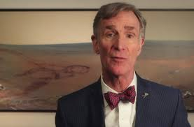 Bill Nye's open letter to President Trump with space recommendations