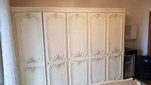 Chippendale Shabby Vintage Schlafzimmer In 73035 Göppingen Für 850