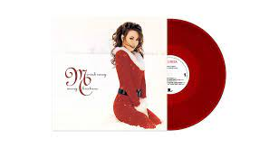 Merry Christmas (180 Gram Red Vinyl 20th Anniversa [Vinyl LP]: Amazon.de:  Musik
