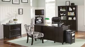 office black. Edge Water - Estate Black Office