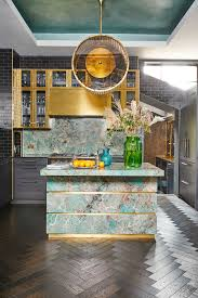 the pendant is from marché aux puces in paris the tiffany blue ite is from the marble granite centre find similar wall tiles at fired earth
