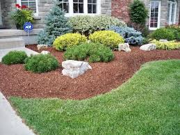 Small Picture Landscaping With Shrubs Ideas erikhanseninfo