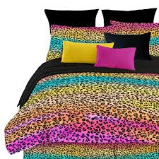 Pink Leopard Print Wallpaper For Bedroom Pink Cheetah Print Bedroom Set Home Decor Interior Exterior