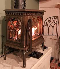 central massachusetts stove