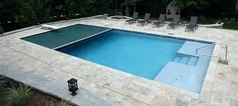 automatic pool covers cost. Plain Cost Automatic Pool Covers Cost Swimming Safety Cover  Table   In Automatic Pool Covers Cost E