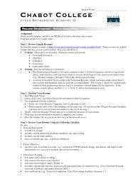 Fair Microsoft Resume Wizard Word On Resume Template Free 6