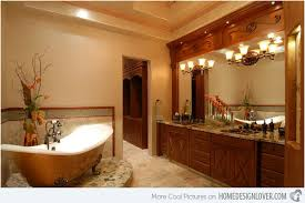 romantic bathroom. Remarkable Romantic Bathroom Ideas With 15 Ultimate Luxurious Designs Home Design Lover