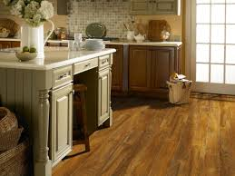 Laminate Flooring In The Kitchen Laminate Flooring For Basements Hgtv