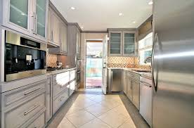 Transitional Kitchen Transitional Kitchen Design By Veritas Interiors Veritas Interiors