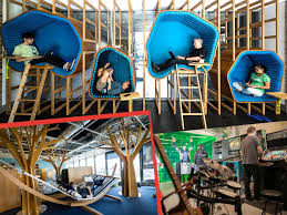 google office pics. While We Recognise That Sleeping Pods May Not Work For Every Office, More And Companies Are Recognising The Pros Cons Of Designing Workplaces With Google Office Pics E