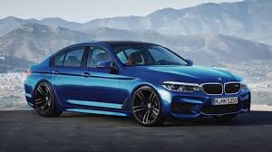 BMW Convertible fastest bmw model : 2017 BMW M5 First Look FASTEST M5 EVER New 2018 - YouTube