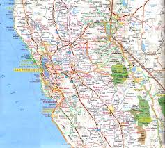 map of northern ca best california ripping creatop me and  gongsame