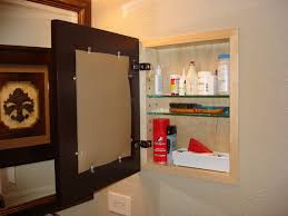 Brilliant Medicine Cabinets Without Mirrors Flawless Bathroom No To Inspiration