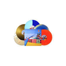 basement colourmeinkindness vinyl. Basement Colourmeinkindness Vinyl