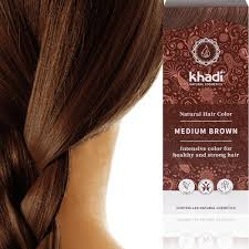 Medium Brown Hair Colour Chart Herbal Hair Color Medium Brown