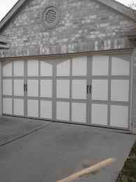 Carriage Style Garage Doors in Austin TX | Cedar Park Overhead ...