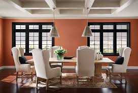 cavern clay dining room sherwin williams
