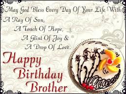 Alles Gute Zum Geburtstag Bruderherz Spruche