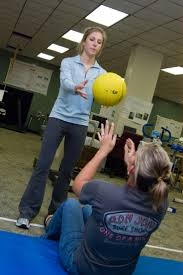 best images about career dreams what i see for myself on i like this pin because it shows someone in the physical therapy working environment physical