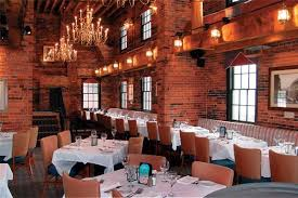 Chart House Restaurant Boston Rehearsal Dinners And