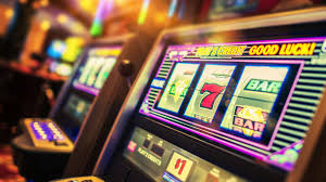Off The Charts Slot Machine 10 Things You Need To Know About Indian Reservation Gambling