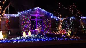 Musical Outdoor Christmas Lights Extra Thing For Your Home Outdoor Christmas Light Display