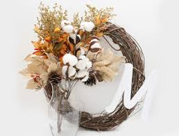 Fall Wreath Fall Wreath