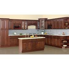 classical colonial kitchen design with island for small kitchen l shaped walnut kitchen cabinet designed