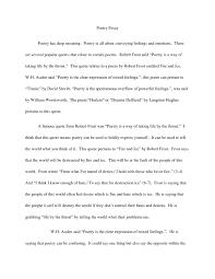 analyze poem essay sample co poem analysis essay example critical paper