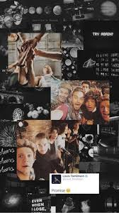 One Direction Aesthetic Wallpapers ...