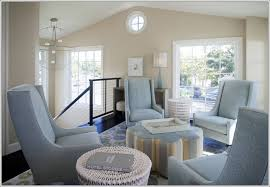 living room seats. living room seats part - 15: this which is just near the stairs t