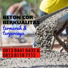 Beton ready mix adalah beton yang dibuat atau pencampuran bahan materialnya di lokasi perusahaan batching plan. Harga Jayamix Bintaro Harga Beton Jayamix Karawang Barat Karawang