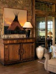 Small Picture Home Decorating Inspiration From a Rustic Yet Refined Home Hgtv
