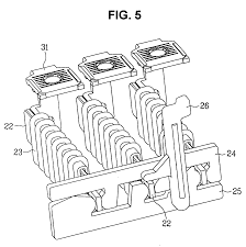 Patent ep1420433a1 thermal overload relay patents drawing relay switch connection