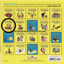 3 ments posted in consumerism monkeys scary and ged children s books curious george