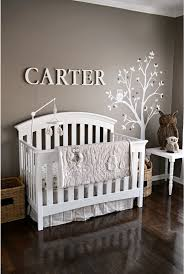 nursery with white furniture. Baby Girl Room Decor Nursery With White Furniture N