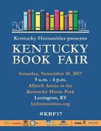 Alltech Arena Seating Chart 2017 Kentucky Book Fair Catalog By Marianne Stoess Issuu
