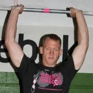 Athlete: Adam Chenoweth | CrossFit Games