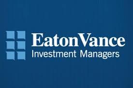 Eaton Vance Management Feast On Some Good Eaton Vance Thestreet