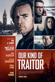 Un traidor como los nuestros (Our Kind of Traitor) ()