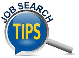 Tips For Job Seekers Tips For Job Hunting Under Fontanacountryinn Com